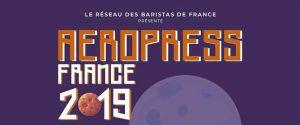 Championnat de France d'Aeropress 2019 !